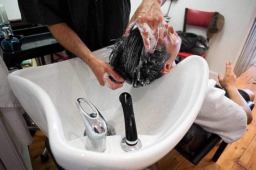 Slims Barbers